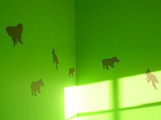 Baby Room corner