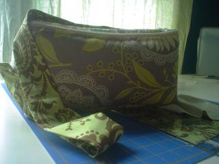 Camera bag front
