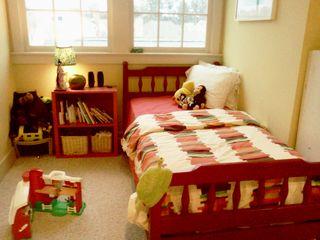heirloom bed 1