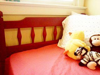 heirloom bed 2