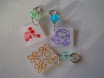 Stitchmarkers